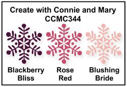 CCMC344 colours